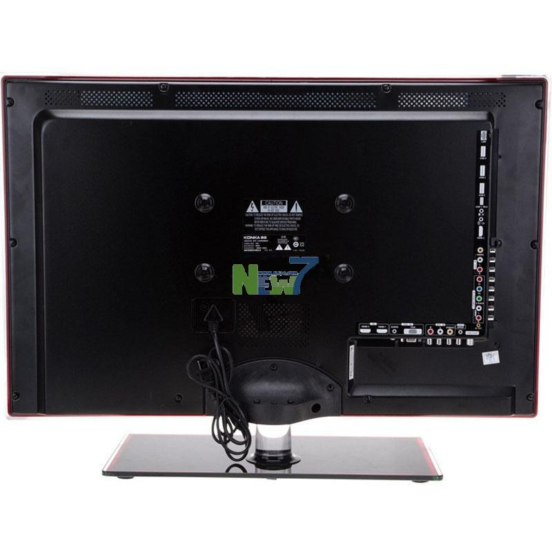 康佳(konka) lc40is88en 40寸网锐led液晶电视