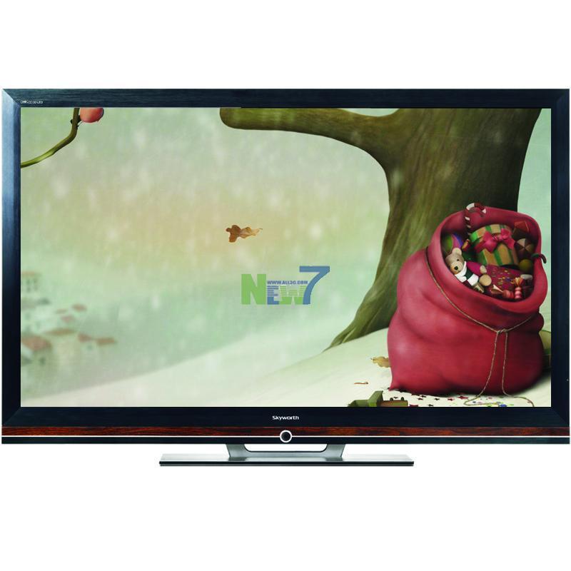 创维(skyworth) 65寸 全高清液晶电视 65e91rd 黑色