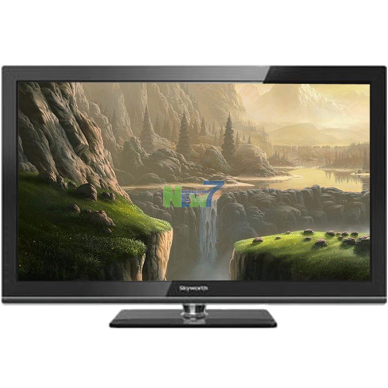 创维(skyworth) 55寸 全高清液晶电视 55e65sg 黑色