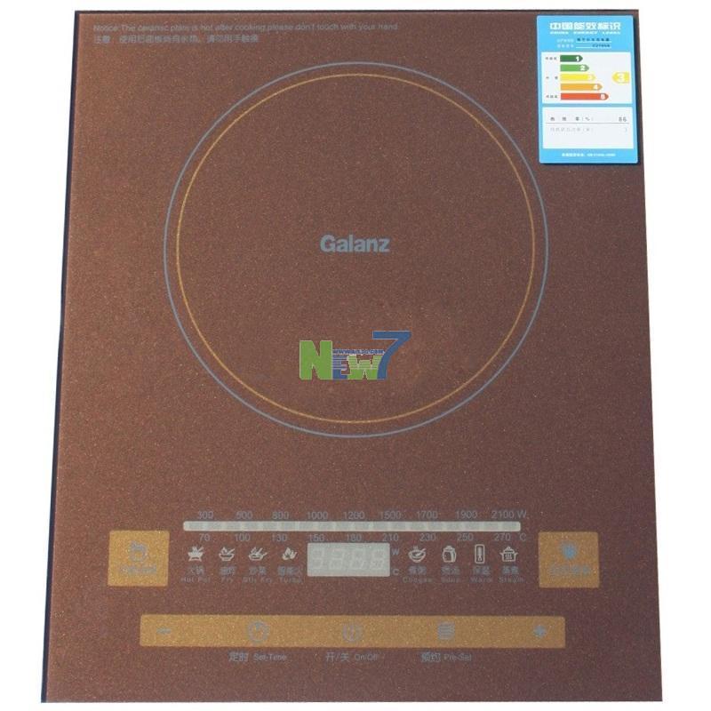 格兰仕 (galanz) 电磁炉 c2193a 黑色