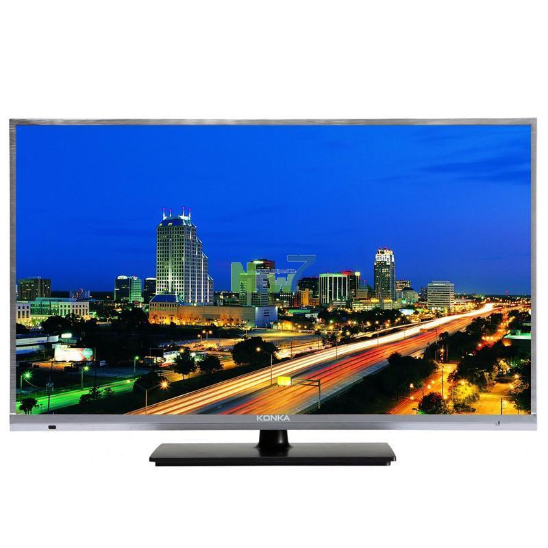 康佳(konka) 32寸led液晶电视 led32f3300ce 银色
