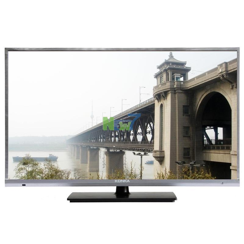康佳(konka) 32寸led电视 led32e330c 银色