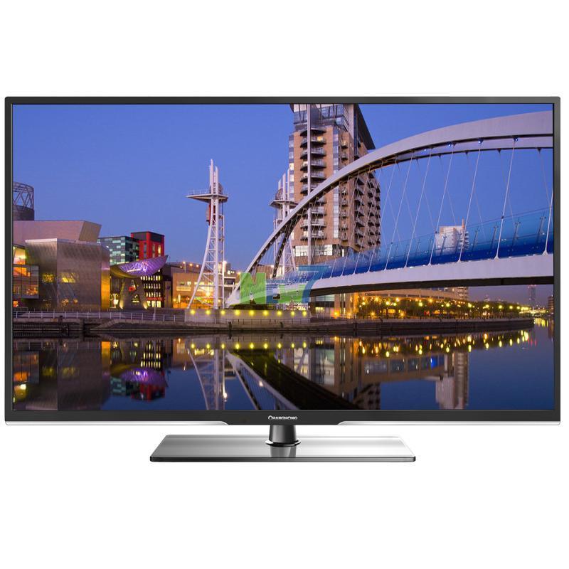 长虹(changhong) 42寸led电视 led42c3080i 黑色