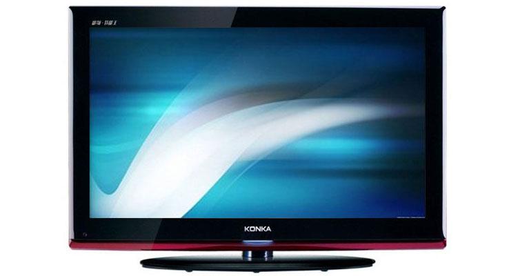 溫馨提示:康佳電視底座安裝需加收安裝費
