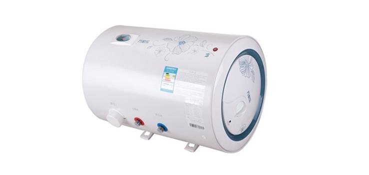 使用电热水器时,当打开水阀而没有出水时,要图片