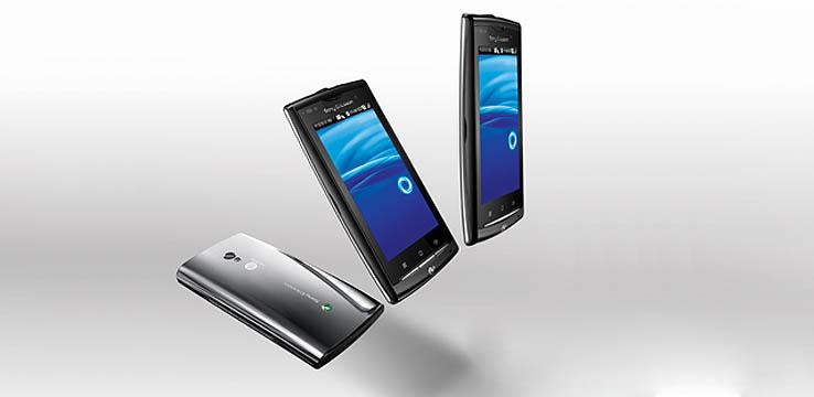 sony手机-索爱W595怎么样去中国移动