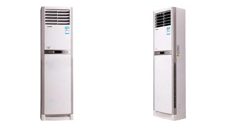 批发.格力空调kfr-50lw/(50566)aa-3 大2p匹柜式冷暖空调