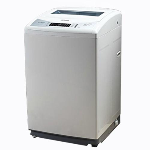 美的(midea) 6.5公斤全自动波轮式洗衣机 mb65-5030g