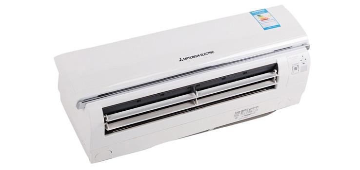 三菱电机空调 msz-ye12va豪华变频大1.5p冷暖壁挂机白色均码