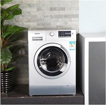 洗衣机 > 西门子