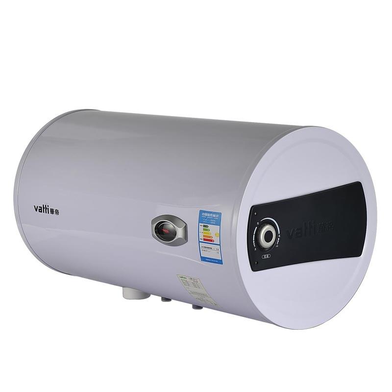 华帝电热水器安装图解
