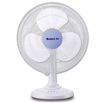 格力(gree) 电风扇 fst-4006 白色