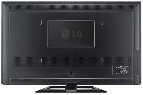 lg (lg) 50寸等离子电视 50pa450c-cm 黑色