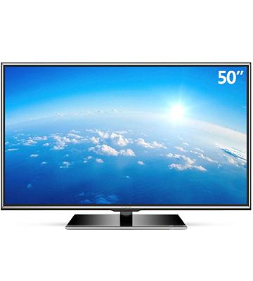 康佳(konka)50寸液晶电视 led50k11a 黑色